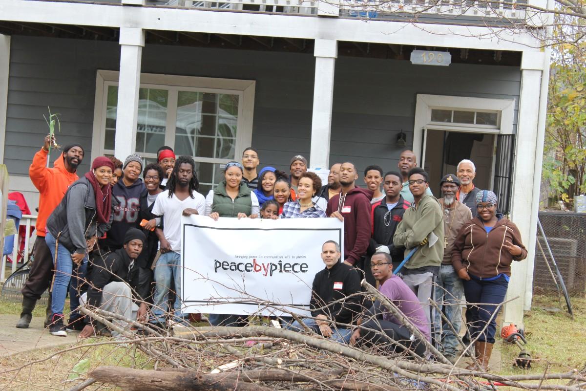 Creating Black Community Sustainability